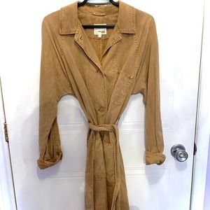 Wilfred Free Trench Coat